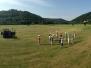 Příměstský camp s golfem 21 - 22.7.2014